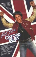 Oxford Blues Movie Poster (1984)