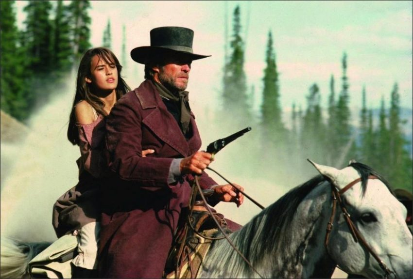 Pale Rider (1985) – 80's Movie Guide