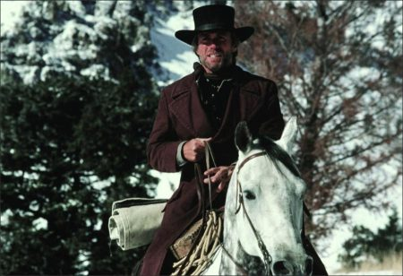 Pale Rider (1985) - Clint Eastwood
