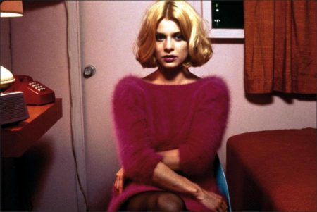 Paris, Texas (1984) - Nastassja Kinski