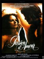 Passion of Love - Passione d'amore Movie Poster (1981)