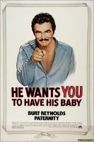 Paternity Movie Poster (1981)