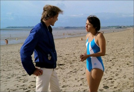 Pauline at the Beach - Pauline à la Plage (1983)