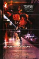 Pennies from Heaven Movie Poster (1981)