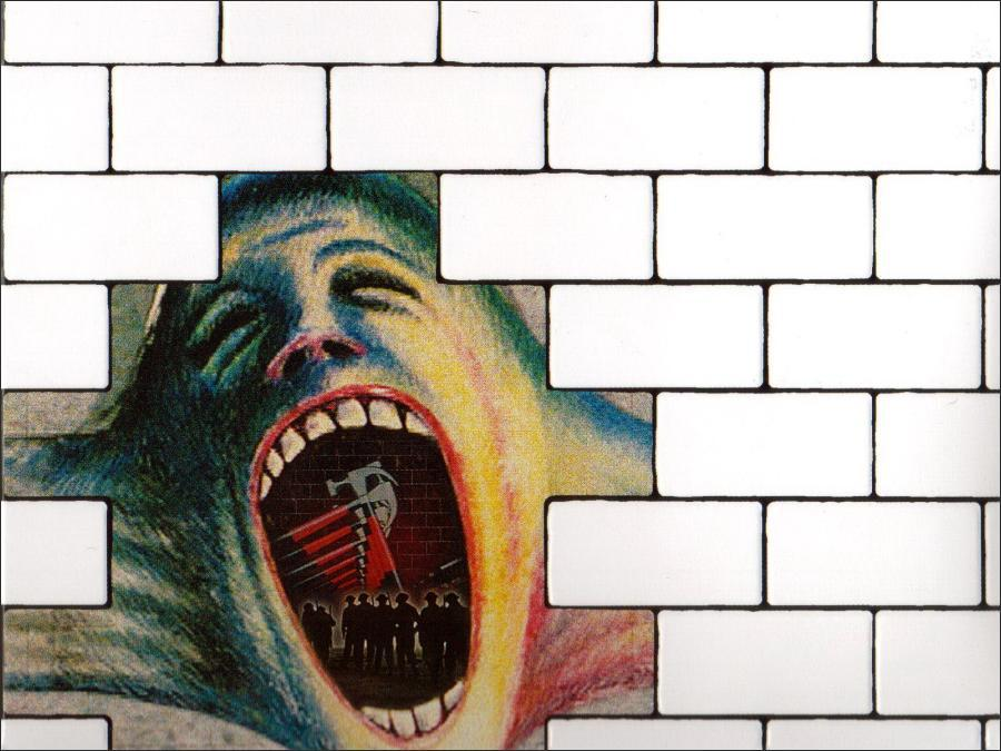 Wall movie pink floyd