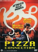 Pizza Connection Movie Poster (1985)
