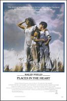 Places in the Heart Movie Poster (1984)