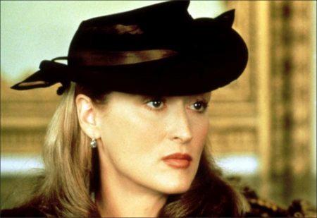 Plenty (1985) - Meryl Streep