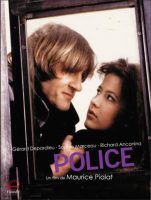 Police Movie Poster (1985)