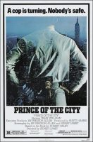 Prince of the City Movie Poster (1981)