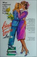 Private Lessons Movie Poster (1981)