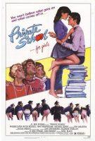 Private School Movie Poster (1983)