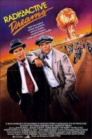 Radioactive Dreams Movie Poster (1985)