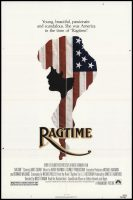 Ragtime Movie Poster (1981)