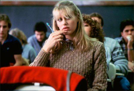 Reckless (1984) - Daryl Hannah
