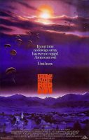 Red Dawn Movie Poster (1984)