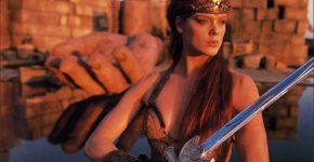 Red Sonja (1985) - Brigitte Nielsen
