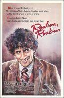 Reuben, Reuben Movie Poster (1983)