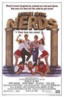 Revenge of the Nerds Movie Poster (1984)