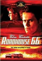 Roadhouse 66 Movie Poster (1985)