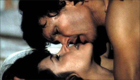 Rollover (1981) - Jane Fonda