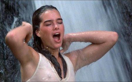 Sahara (1984) - Brooke Shields