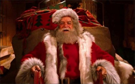 Santa Clause: The Movie (1985)