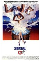 Serial Movie Poster (1980)