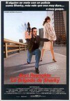 Sharky's Machine Movie Poster (1981)