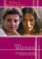 Sheer Madness - Heller Wahn Movie Poster (1983)