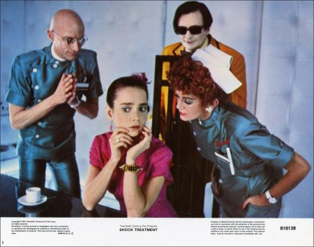 Shock Treatment (1981)