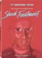Shock Treatment Movie Poster (1981)