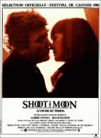 Shoot the Moon Movie Poster (1982)
