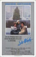 Six Weeks Movie Poster (1982)