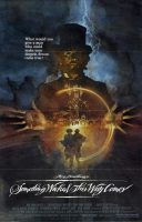 Something Wicked This Way Comes Movie Poster (1983)