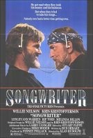 Songwriter Movie Poster (1984)