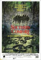 Southern Comfort Movie Poster (1981)