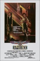 Sphinx Movie Poster (1981)