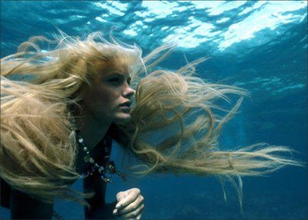 Splash (1984) - Daryl Hannah