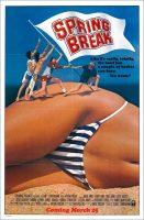 Spring BreakMovie Poster (1983)