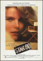 Star 80 Movie Poster (1983)