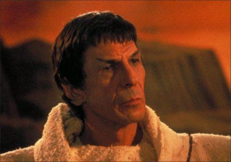 Star Trek III: The Search for Spock (1984) - Leonard Nimoy