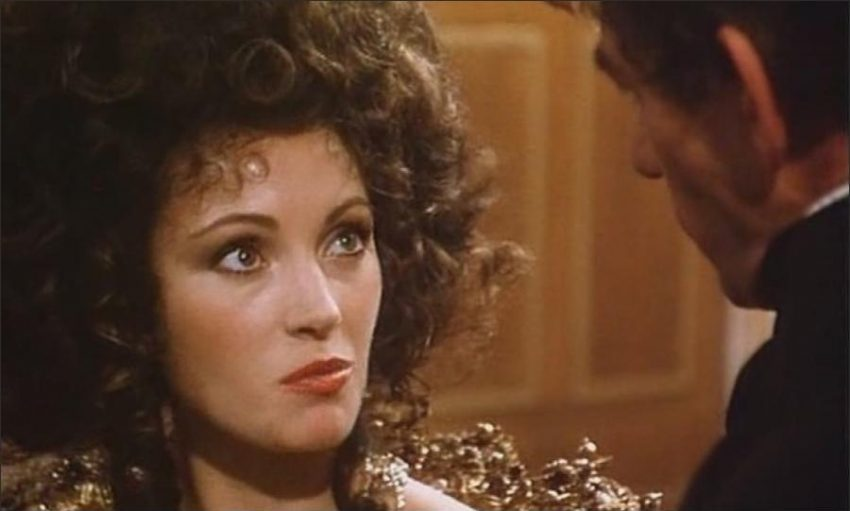 Melissa Jaffer – 80's Movie Guide