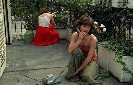Strange Affair - Une étrange affaire (1981)