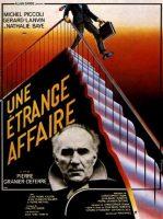Strange Affair - Une étrange affaire Movie Poster (1981)