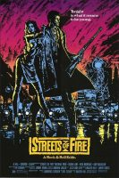 Streets of Fire Movie Poster (1984)