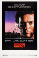 Sudden Impact Movie Poster (1983)