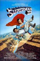 Superman 3 Movie Poster (1983)