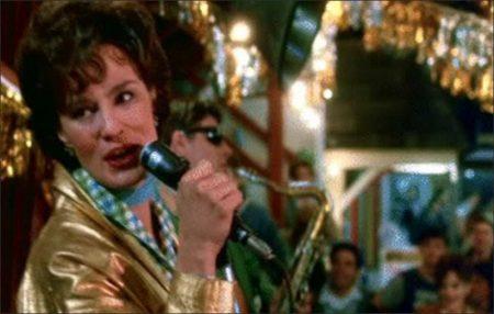 Sweet Dreams (1985) - Jessica Lange