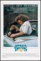 Sweet Dreams Movie Poster (1985)
